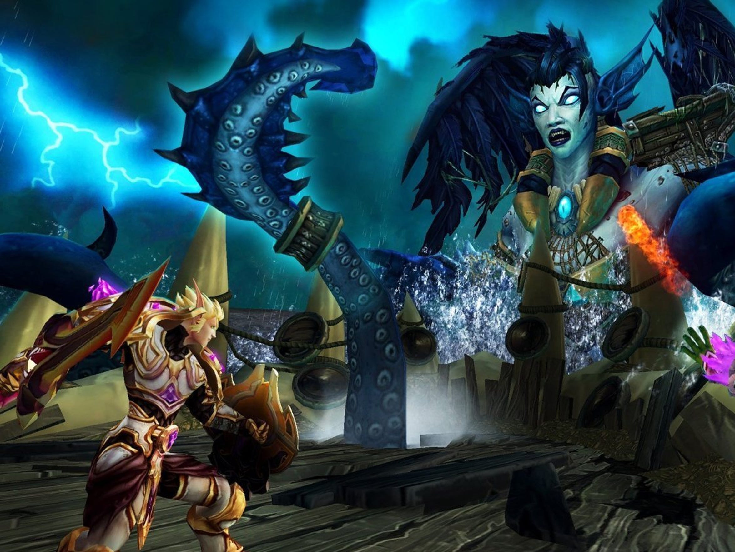 world of warcraft game review Review world of warcraft review world of warcraft is a complex game whose complexity is carefully disguised by a though the world of the game is very large.