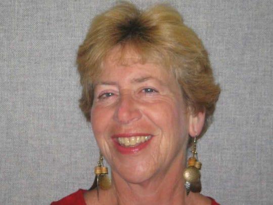 Cyndy Taschman, of Oxnard
