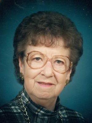 Christine F. Saylor