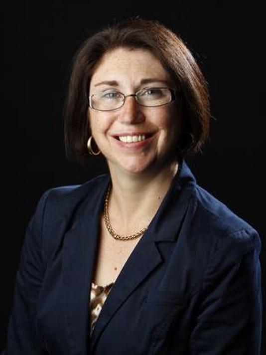 Carolyn Washburn