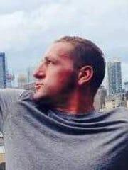 Timothy J. Harden, 38, Belmar