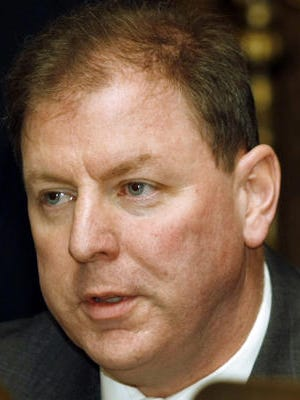 State Sen. Joseph Cryan has been appointed executive director of the Middlesex County Utilities Authority.