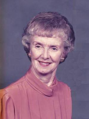 Helen Louise Uhl