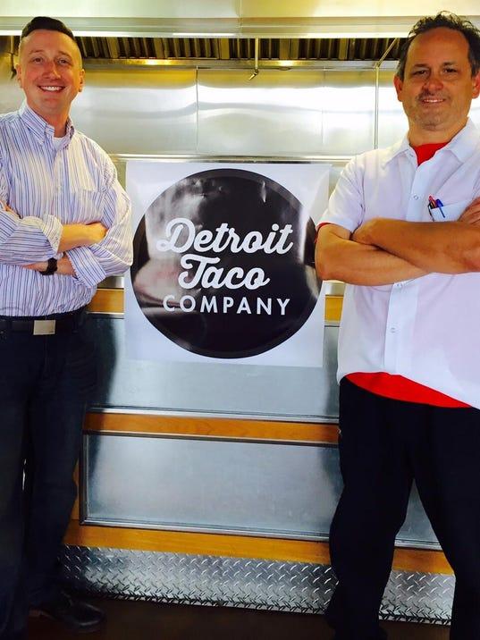 Detroit Taco Company