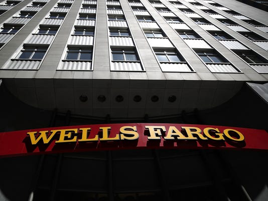 WELLS FARGO - AFT DISPUTE