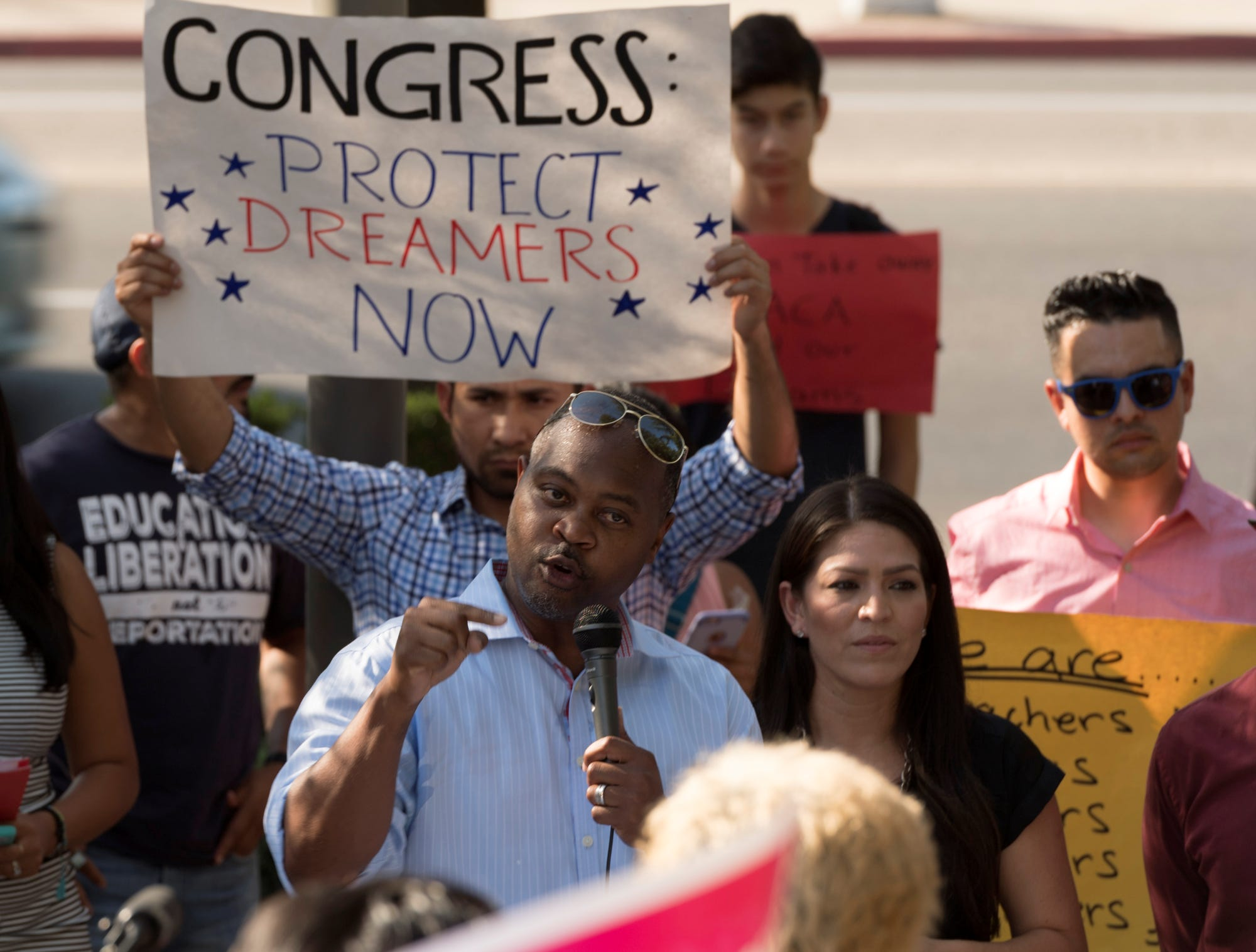 DelBene Helps Introduce Bill to Protect Dreamers from Deportation