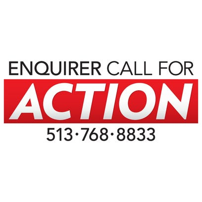Call For Action lines open from 11-1