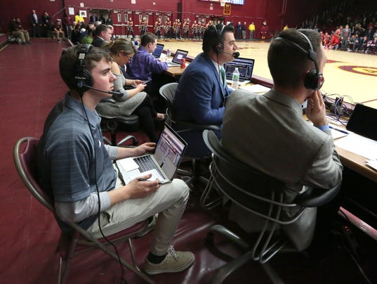 Iona College sees six-figure ESPN investment paying off