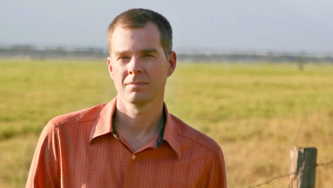 Kyle Mills has taken over  the Mitch Rapp series following the death of author Vince Flynn.