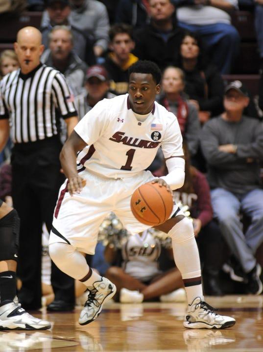 AP T25 Wichita St S Illinois Basketball