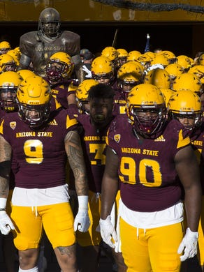Former ASU coach Todd Graham's name comes up as replacement for Arizona's Kevin Sumlin