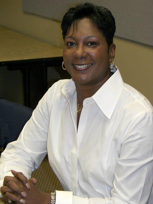 Former JPS Deputy Superintendent Pamela Felder