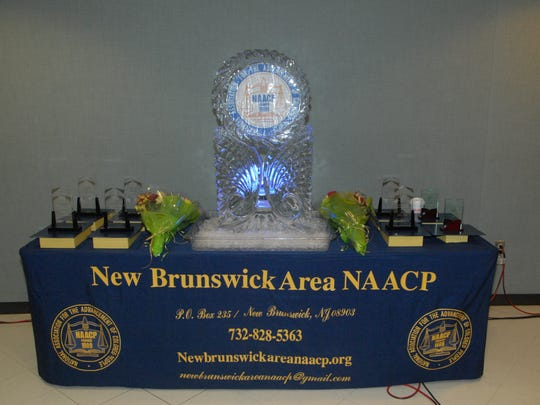 The New Brunswick Area Branch NAACP's 43nd Annual Freedom Fund Scholarship Luncheon will be held Oct. 8 at First Baptist Church of Lincoln Gardens, 771 Somerset St./Route 27, Somerset.