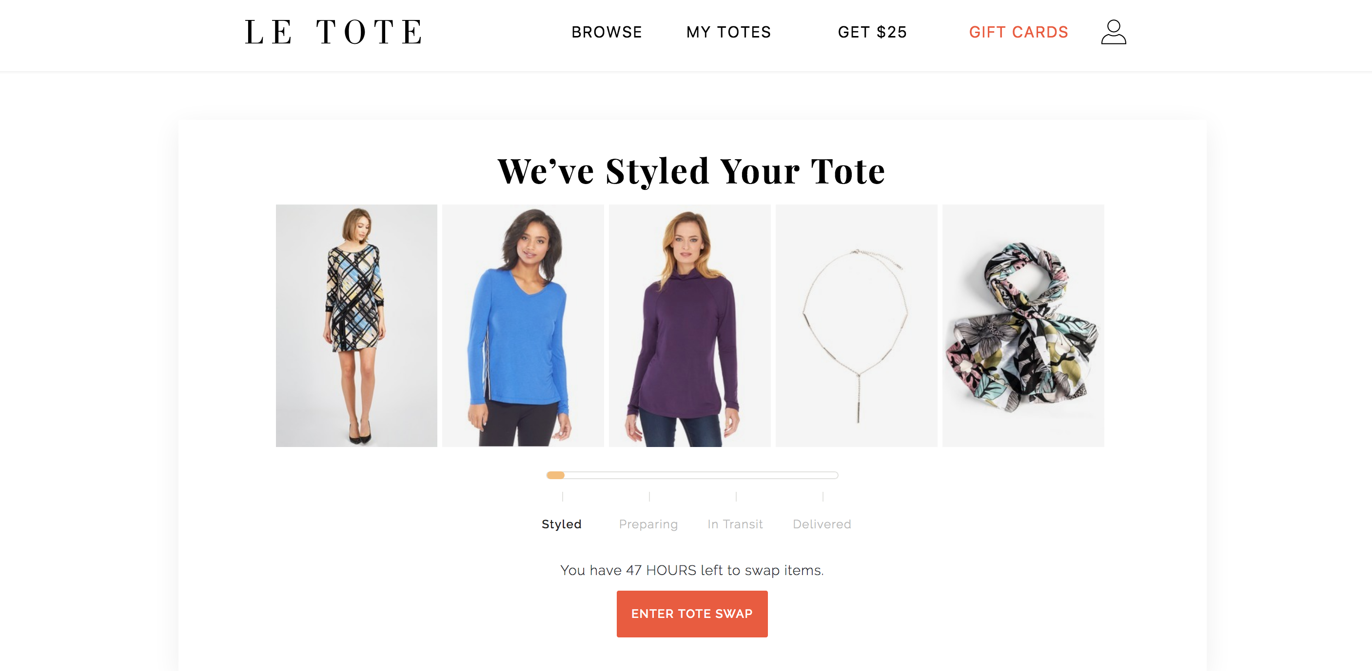 stitch fix or rent the runway? how to choose an online clothing service  i tried 5 clothing services in a month here\u0027s what i found