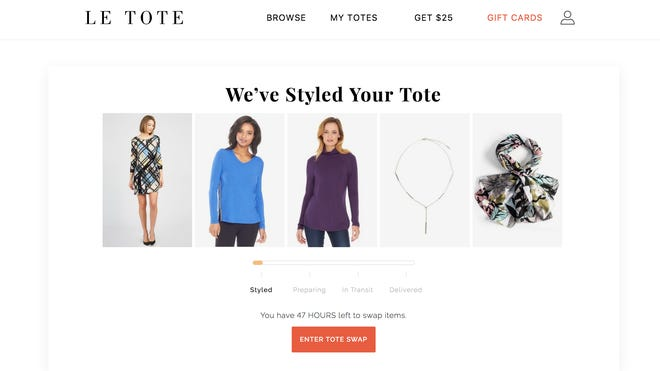 Stitch Fix Or Rent The Runway How To Choose An Online Clothing Service