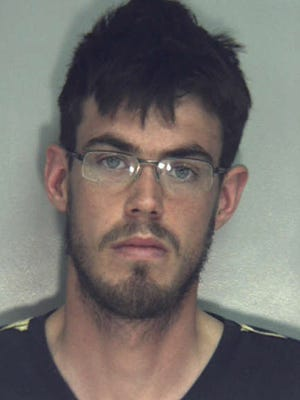 Shippensburg Luke Wilburn charged with rape of an unconscious.