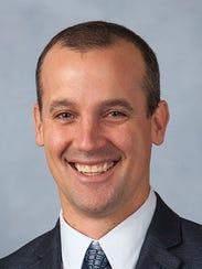 Matt Spink