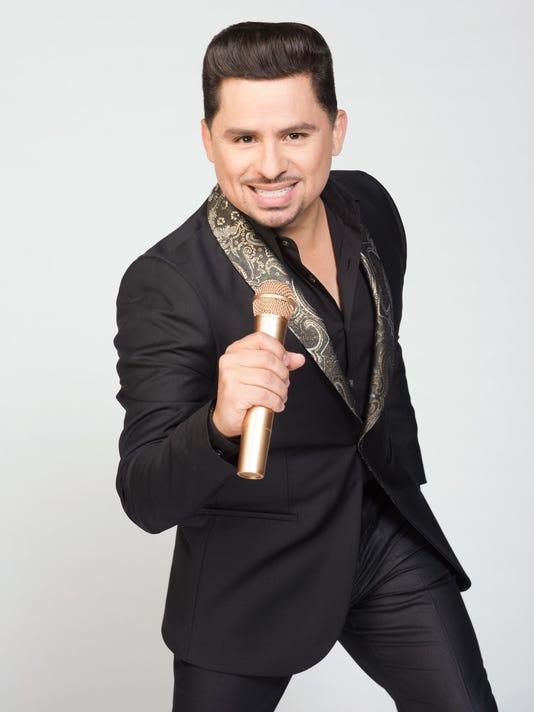 Larry Hernández desea olvidar sus problemas legales y centrarse en su carrera