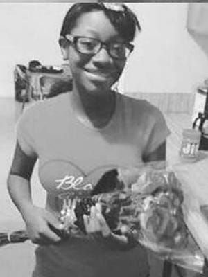 Malynda Townsend, 18-year-old, reportedly kidnapped headed to grocery store November 28.