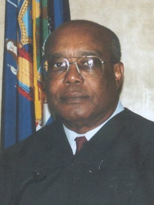 Rochester City Court Judge Roy Wheatley King