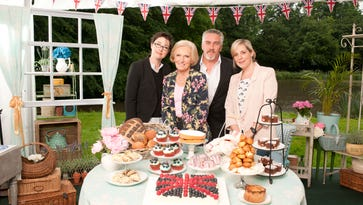Enjoy the delight of 'The Great British Baking Show' while you still can