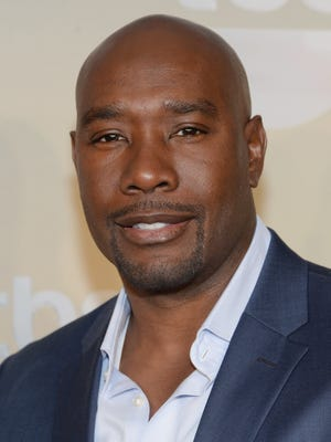 Morris Chestnut: Jan. 1, 1969.