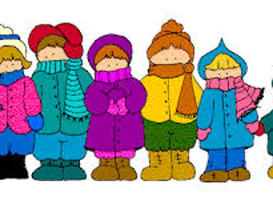 Family Building Blocks is coordinating Cozy Coats for Kids.