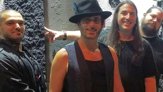 Harmonious Fits will perform at the Dustbowl Saloon in Tipton Saturday, Sept. 10 and Friday, Sept. 16 at the Tulare County Fair.