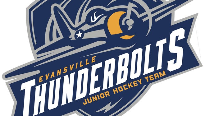Evansville Junior Thunderbolts