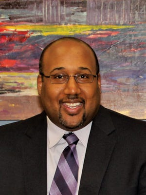 Roderick Green, Executive Director of Strategic Growth and Expansion for Hillside Work-Scholarship Connection.