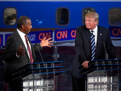Six things to watch in the third Republican debate