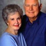 Marion and June Allen