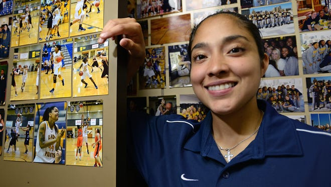 After two seasons coaching the LSUS women's basketball team, Valerie Huizar has left.