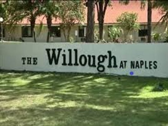 The Willough at Naples