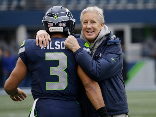 Pete Carroll will be, and ought to be, back with the Seahawks in 2018.