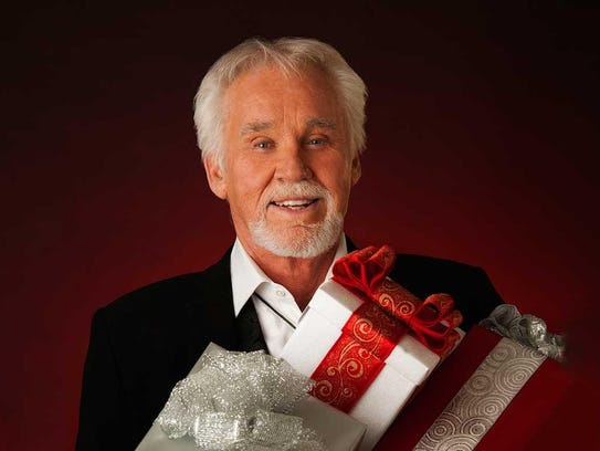 Country legend Kenny Rogers will stop at Turning Stone