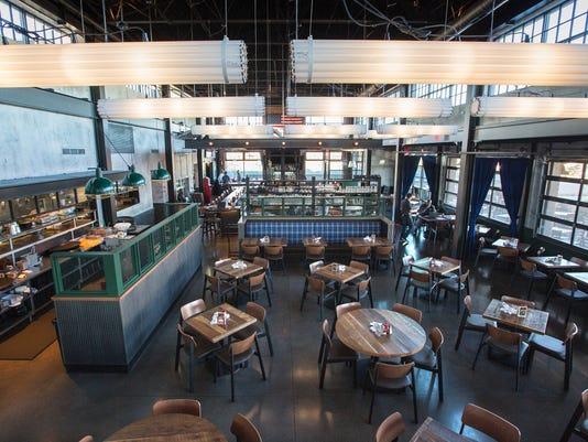 Bartolotta Restaurants Transitioning Away From Mayfair Collection