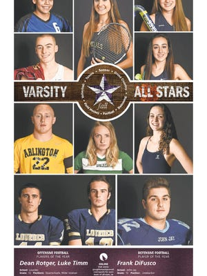 All-star cover