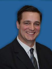Adam Duinick