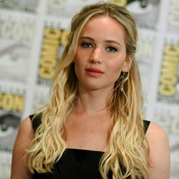 Louisville's Jennifer Lawrence becomes Hollywood's JLaw
