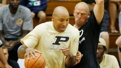Purdue men's basketball alumni game set for August 4 at Mackey Arena