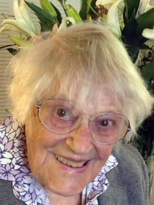Inez Pearson