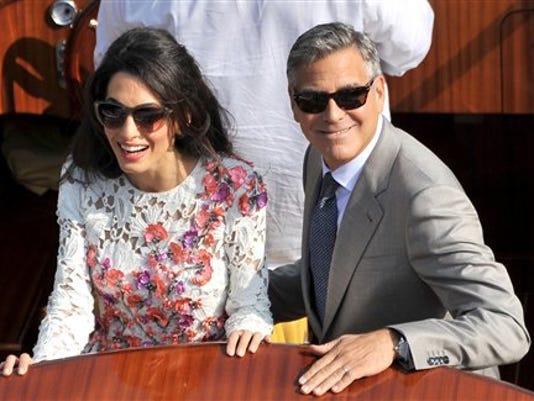 Italy Clooney Wedding_Ciur