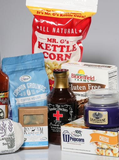 Even if a state's branding program has tough requirements, that's no guarantee that its products will come from local farms or be made exclusively with ingredients from a particular state.