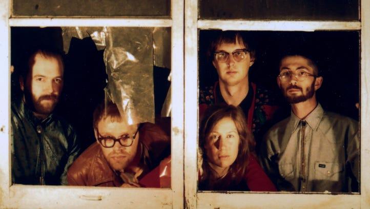 Appleton-based band Dusk will be back in Appleton for