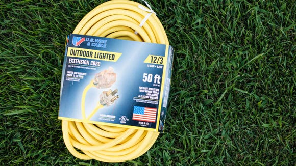 This cord is one of the best we've ever tested.