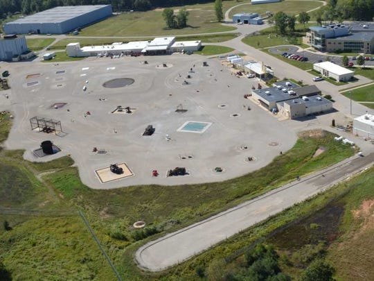 The Wisconsin DNR is asking wastewater facilities to test for chemical compounds under growing national scrutiny. One known site is Marinette, where chemicals from a maker of firefighting foams have been found in wastewater