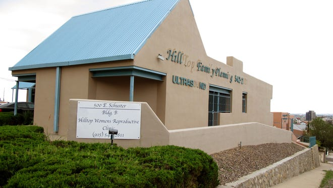 A federal judge Aug. 29, 2014, threw out new Texas abortion restrictions that would have effectively closed the Hilltop Women's Reproductive clinic in El Paso and more than a dozen other clinics.