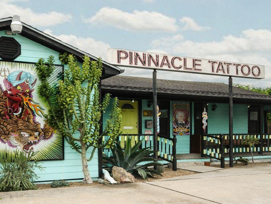 Pinnacle Tattoo will host a 10-year anniversary celebration