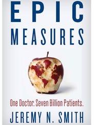 """Epic Measures"" by Jeremy Smith of Missoula"